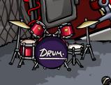 drum-set