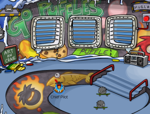 puffle-party-pool