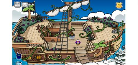 Migrator No that much Plants