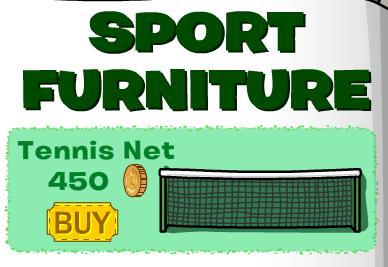 Tennis Glitch